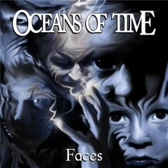 Oceans Of Mind - Faces cover art